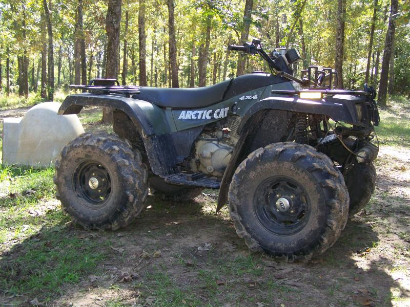 Download Arctic Cat Atv Repair Manual 250 300 400 450 500