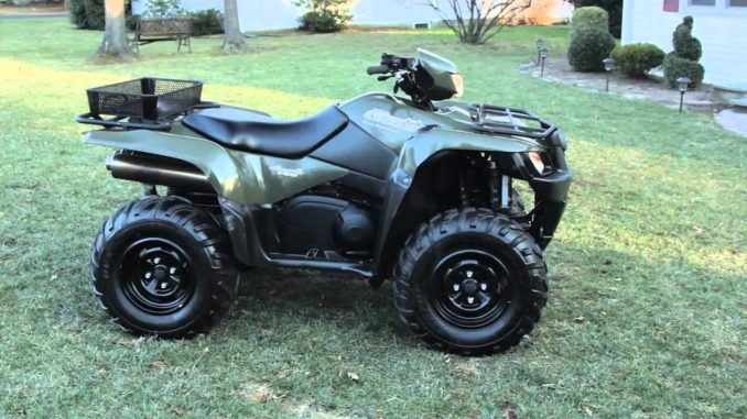2005 Suzuki King Quad Manual - luckyfertodonne
