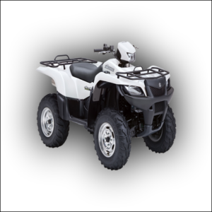 Suzuki-ATV-Manuals