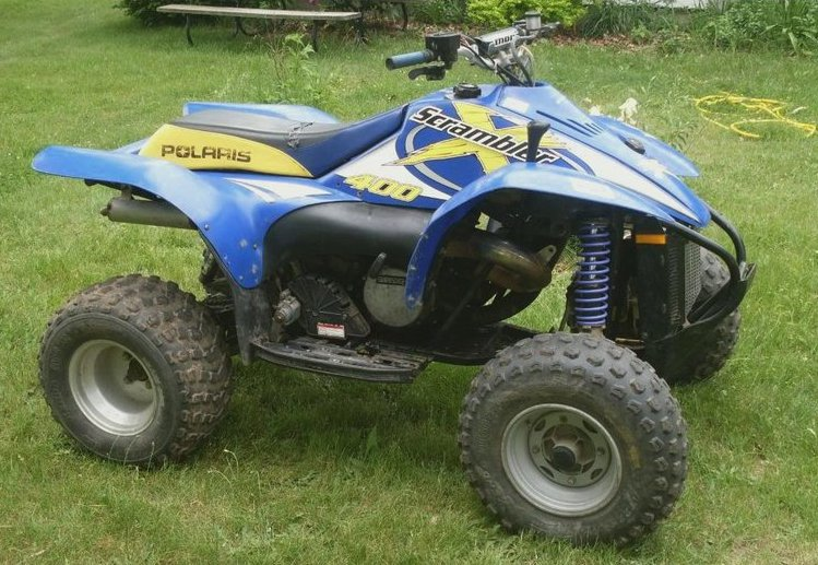 Download Polaris Scrambler Repair Manual 50 90 400 500 850
