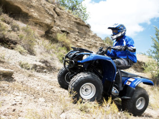 Yamaha Grizzly Repair Manual