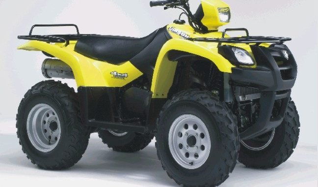 download 2002 2007 suzuki vinson lt a500f repair manual rh atvrepairmanual com 1999 suzuki quadrunner 500 service manual 2001 suzuki quadrunner 500 service manual