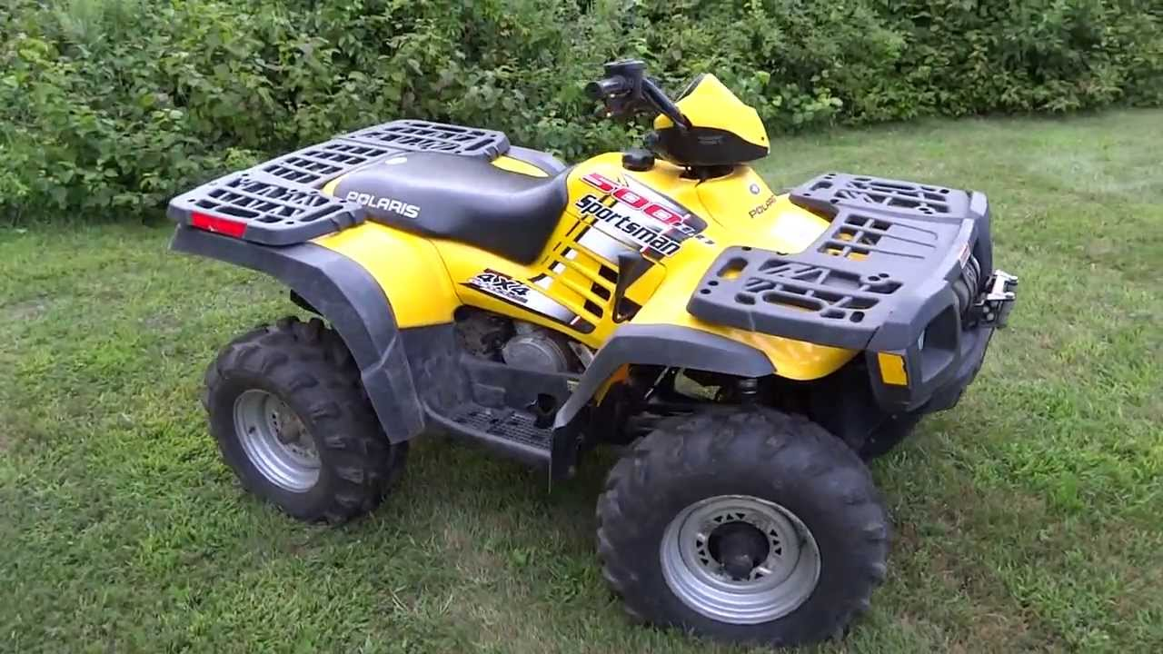 DOWNLOAD Polaris Sportsman Repair Manual 400 450 500 550 600 700 800 850 570