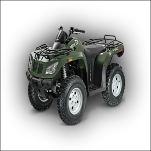 Arctic-Cat-ATV-Manuals