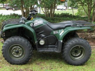 Yamaha Kodiak 450 Repair Manual, Kodiak 400 Service Manual