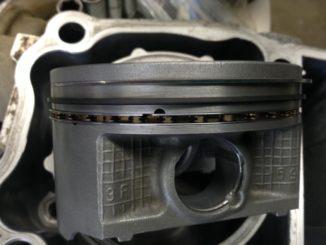 How to Remove Piston 1990-2000 Polaris Sportsman 500
