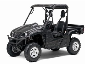DOWNLOAD Yamaha Rhino 450 660 700 Repair Manual 2005-2009
