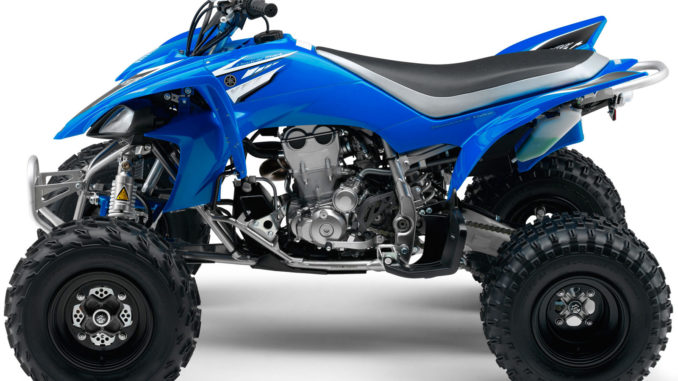 Yfz450r Wiring Diagram
