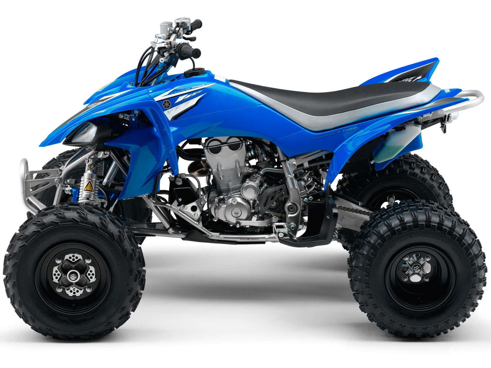 Download Yamaha Yfz450 Yfz 450 Repair Manual 2004 2010